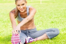 Health & Fitness / by Ashley Tipton