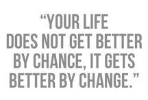 My Quotes / by Jessica Denardo