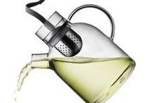 glass / useful and decorative glass vessels
