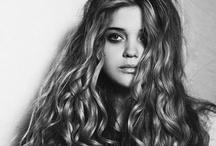 Hair Hub / by Ashley Tipton
