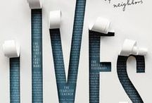 typography love / by Abby Coffey