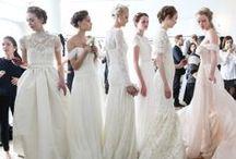 I just like wedding dresses.  / by Audrey Findlay