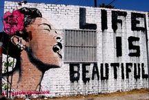 Beautiful Things / by Laura Ibsen
