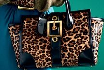 BAGLADY / if i had a bagful of money, I would have a closetful of hermes bags. / by Bellalagoo .