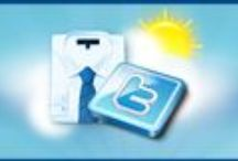 Social Media Marketing / Social Media Marketing Tips You Can't Live Without / by iContact