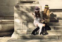 fashion. / by Dani Mitchell