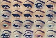make up / by Chase Petrik Enloe