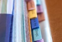 Organization / by Bobbie Nelson