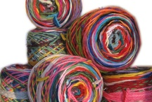 knit spirit / by Régine Ignace