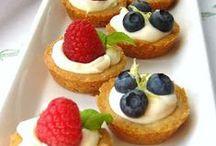 Recipes - Desserts / by Copper Ridge