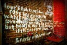 Art Installations / by Laura Ibsen