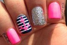 Nails...Work :) / by Ashley Pitman