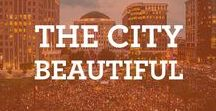 The City Beautiful / We are known as the sunshine state and Orlando is known as the city beautiful!