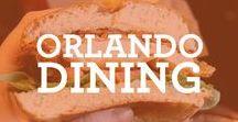 Orlando Dining