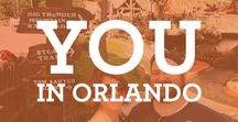 YOU in Orlando