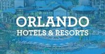Orlando Hotels & Resorts / Plan your trip with Visit Orlando! We have the inside scoop on Orlando hotels and resorts!