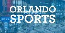 Orlando Sports / Orlando sports include basketball, hockey, soccer, and so much more!