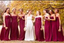 Weddings: Bridesmaids / by Haber Event Group - Santa Monica, CA