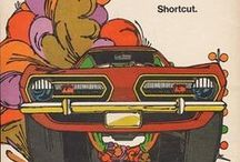 vintage signs, ads & posters / by sunshyne66☮❤♫☼