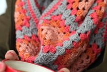 Grandmother Hobbies / Crochet Patterns / by Kimberly Grider