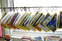 My Classroom / Ideas for classroom organization, decor, instruction, and management / by Stephanie Masters