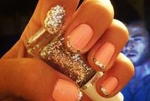 ~NAILS / by Tiffany Greenwell
