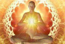 Spirit / Information about spiritual interests: magick, reiki, psychic, wicca.