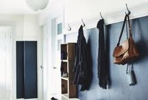 Entrance/Laundry