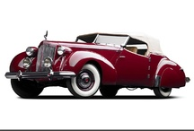 cars packard