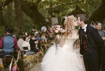 steampunk bruiloft