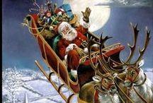Christmas / Christmas decorating, lights, and more.
