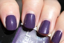 Stash: butter LONDON / by Lacy Kelly