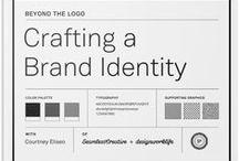 design: branding / style guides, branding guides, graphic design, corporate identity
