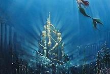 Disney / by Liz Gibson
