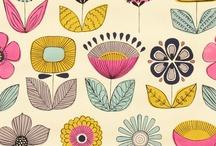 fabrics / by Shanti Levy