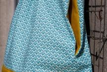 diy - patronen jurken/hemdjes/...