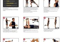 Free Workouts