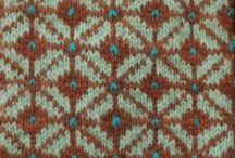 Knit: Fair Isle