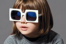 hipster kids / Some of our favorite picks for the kid who knows their stuff. Undeniably cool in every way.
