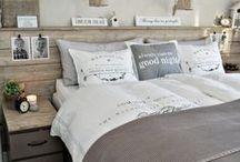 home: bedrooms / bedroom, bedroom storage, style, retreat, restrained, casual