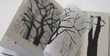 Art Books And Book Art / Beautiful books and book art to admire and inspire.