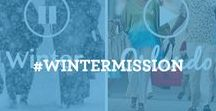 #Wintermission / Shake off your chills with a #wintermission in Orlando.  Read our #wintermission blogs right here: http://bit.ly/1iH4SFu