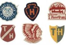 design: badges and patches / see http://www.scouting.org/MERITBADGES.aspx