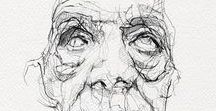 Drawing / Misc mediums.