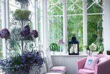 Dream porch,terrace,balcony...