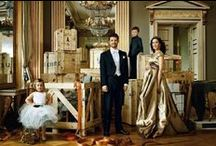 Royals of Denmark / All about the Danish Royal family