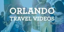 Orlando Travel Videos / Our Visit Orlando videos are full of helpful tips to help make your vacation dreams come true.