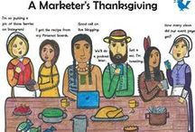 Thanksgiving Marketing / by iContact