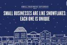 Small Business Marketing / #smallbiz #smallbizsat