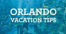 Orlando Vacation Tips / Our Visit Orlando vacation tips help make your vacation dreams come true.